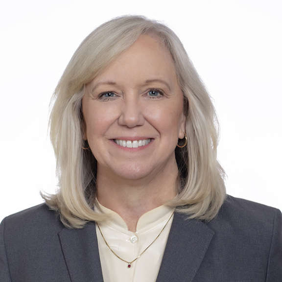 Photograph of Kathryn Watson. Kathryn is an attorney with the Indianapolis Law Firm of Katz Korin Cunningham. She focuses her practice on environmental law and is a part of the business law and litigation practice group.